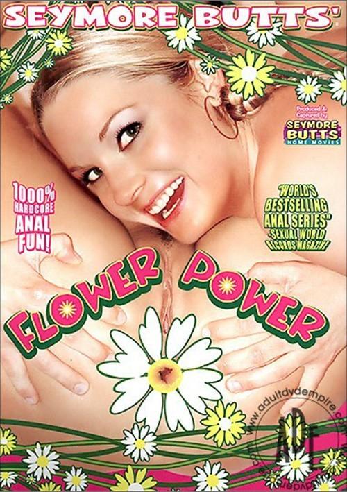 Seymore Butts' Flower Power