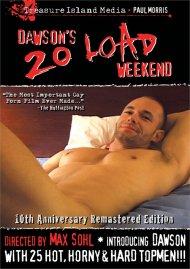 Dawsons 20 Load Weekend Porn Movie