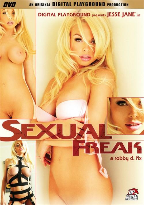 Sexual Freak