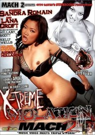 X-treme Violation #3 Porn Video