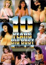 10 Years Big Bust Vol.1 Porn Movie