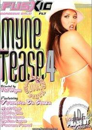 Myne Tease 4 Porn Video