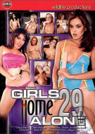 Girls Home Alone 29 Porn Movie