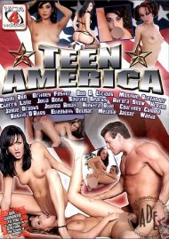 Teen America Porn Video