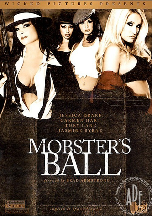 Mobsters Ball