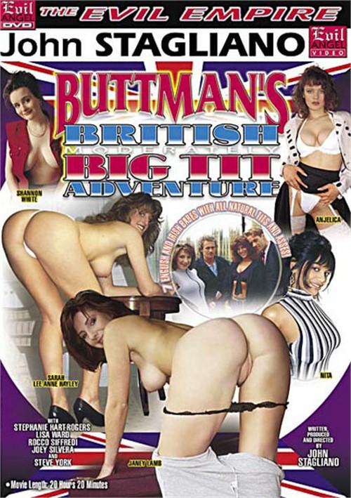 Buttmans British doggystyle