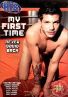 My First Time Gay Porn Movie
