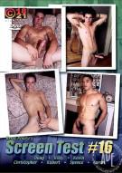 Screen Test #16 Porn Movie