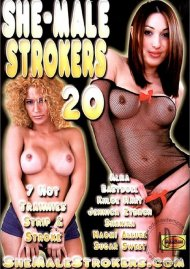 She-Male Strokers 20 Porn Video
