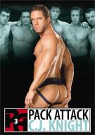 Pack Attack 3: C.J. Knight Gay Porn Movie