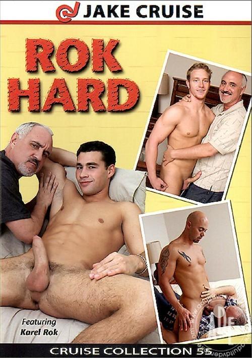 Rok Hard Boxcover