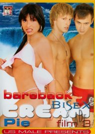 Bareback Bisex Cream Pie Film 3 Porn Video