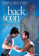 Back Soon Movie