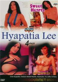 Hyapatia Lee (4 Pack)