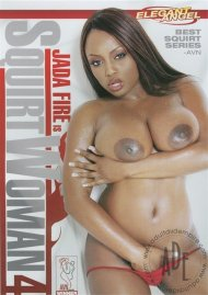 Jada Fire is Squirt Woman 4