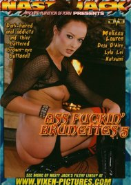 Ass Fuckin' Brunettes 5 Porn Video