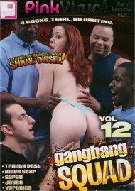 Gangbang Squad 12 image