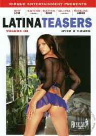 Latina Teasers Vol. 2 Porn Video