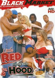 Little Red Rides the Hood Vol. 4 image