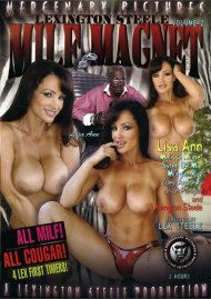 Lexington Steele: MILF Magnet Vol. 2 Porn Video