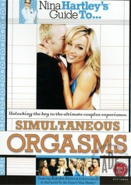 Nina Hartley's Guide To Simultaneous Orgasms Porn Video
