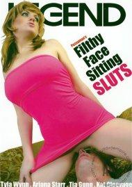 Pussyman's Filthy Face Sitting Sluts Porn Video