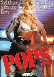 POPS: The True Stories of the Porno Patrol Porn Video