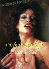 Forbidden Ways image