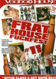 Frat House Fuckfest 11 Porn Video