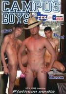 Campus Boys Of Texas Vol. 3 Porn Movie