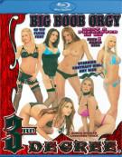 Big Boob Orgy Blu-ray