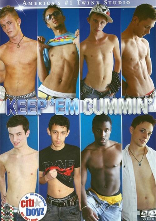 Keep Em Cummin