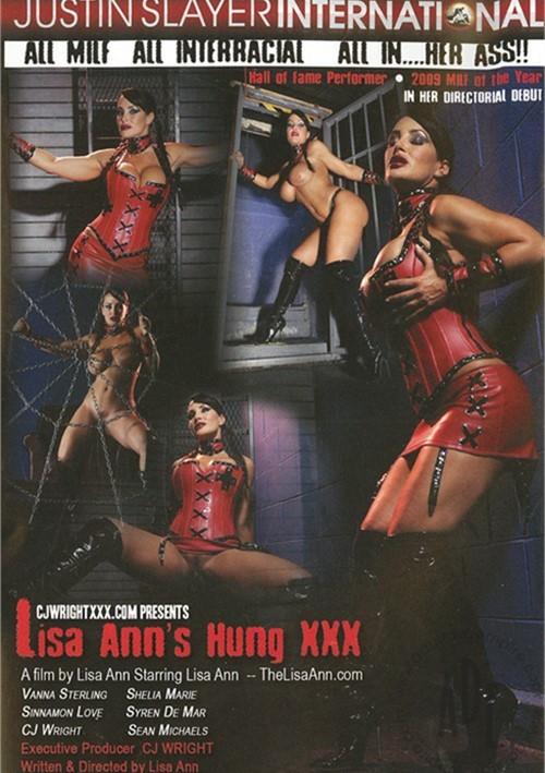 Lisa Anns Hung XXX