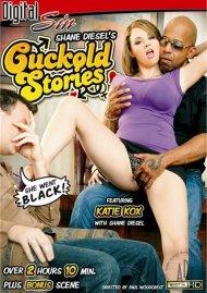 Shane Diesel's Cuckold Stories image