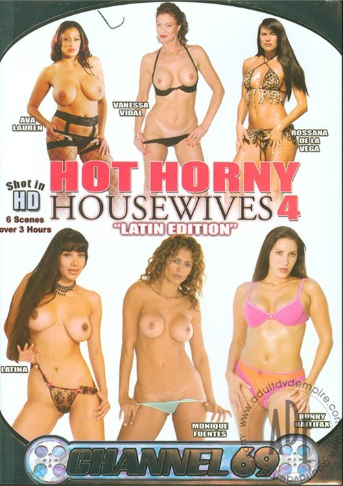 Hot Horny Housewives Videos