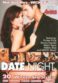 Date Night Porn Video