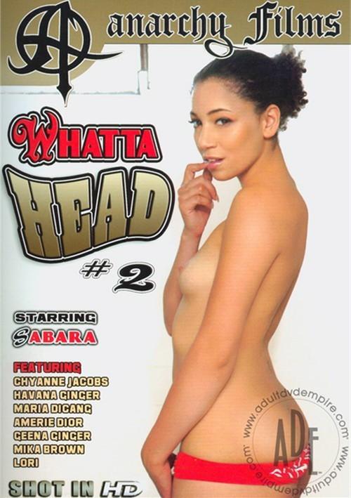 Whatta Head #2