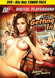 Getting In (DVD + Blu-ray Combo)