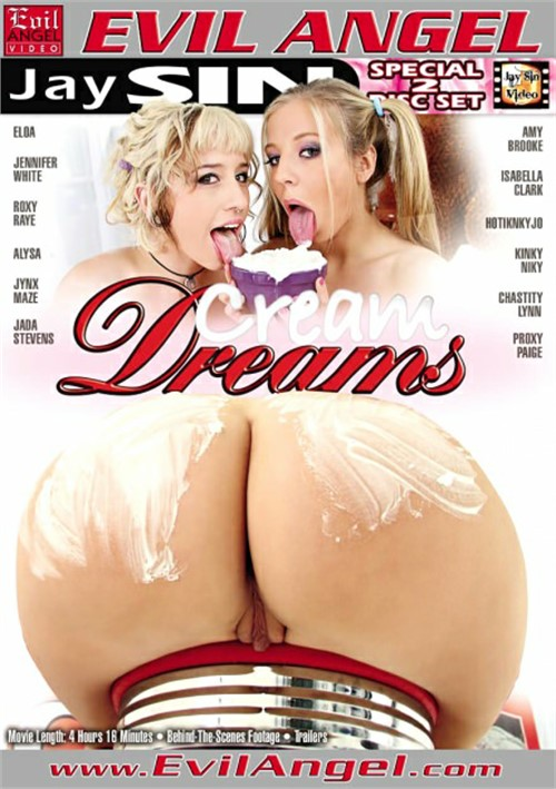 XXX Cream Dreams (2012)