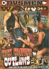 Cock Craving Outlaws #2 image