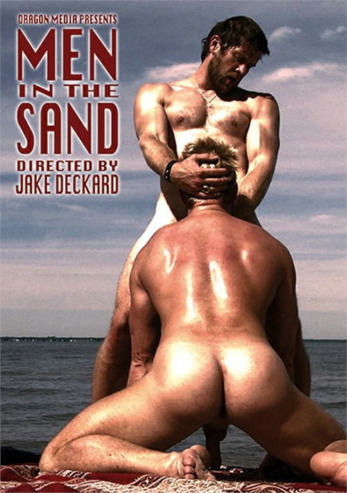 Men In The Sand Boxcover