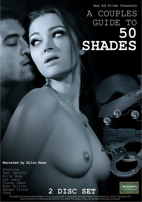 Couples Guide To 50 Shades, A