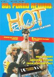 Hot Rockers Triple Feature