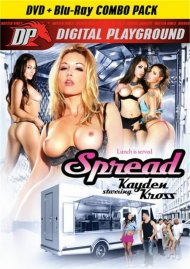 Spread (DVD + Blu-ray Combo)
