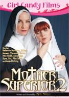Mother Superior 2 Porn Movie