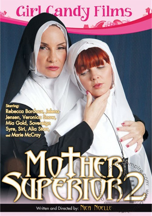 Mother Superior 2 Streaming Video At Adult Video Store -2712