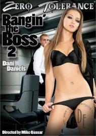 Bangin' The Boss 2 Porn Video