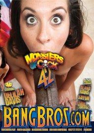 Monsters Of Cock Vol. 42