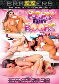 Baby Got Boobs Vol. 14
