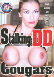 Stalking DD Cougars Porn Video